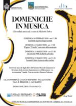 Domeniche in Musica - Lou Reed, la poesia lungo la strada