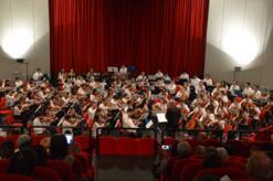 Concerto Orchestra Junior & IMS Wind Orchestra