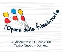 L'Opera delle Filastrocche