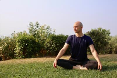 Yogabreakfast a Corte San Mattia - Luglio 2017