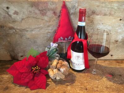 Pranzo di Natale a Corte San Mattia - Agriturismo Verona