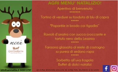 Natale @ Corte San Mattia
