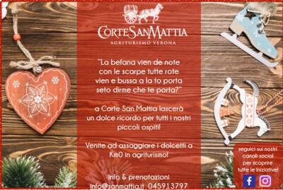 Epiphany @ Corte San Mattia