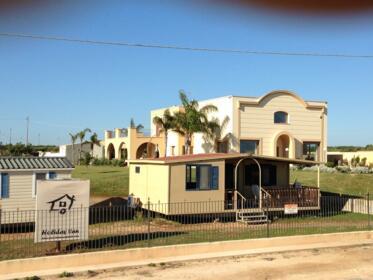 Le Terrazze Holiday Van per le Vostre Case Mobili e Case Mobili Prefabbricate usate!