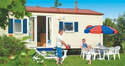 Casa mobile Chalet Shelbox