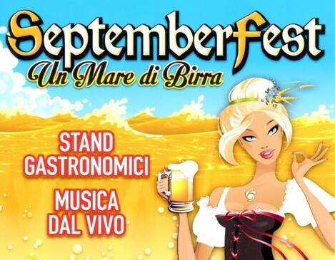 SeptemberFest ANNULLATA