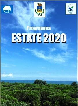 Programma Luglio Estate 2020
