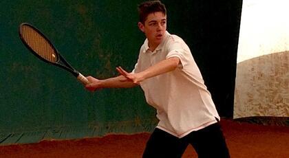 Regionali Marche Under 16: Iftimie si ferma in semifinale.