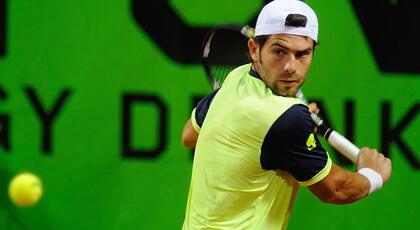 Bolelli chose: Galimberti will be his coach.
