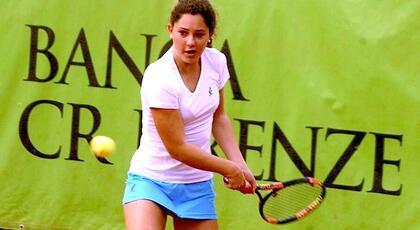 ITF Junior di Plzen: Viviani avanti nelle qualy.