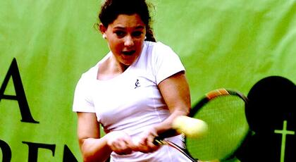 ITF Junior in Plzen: Viviani flies in the main draw.