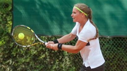 Per Isabella Tcherkes Zade quarti in singolare e titolo in doppio nello Junior Tour di Almetyevsk