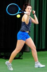 Andrea Maria Artimedi in semifinale nello Junior Tour ITF di Antalya