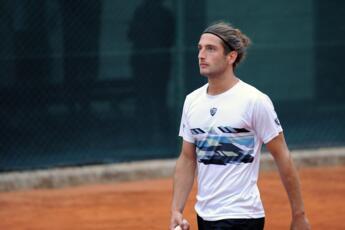Andrea Picchione si ferma in semifinale nel torneo Open BNL del Match Ball Firenze