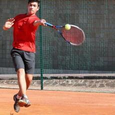 Impegni su più fronti, in tornei Open e giovanili, per gli allievi della Galimberti Tennis Academy