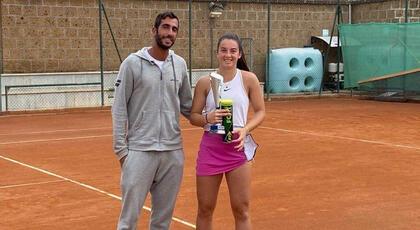 ITF Junior Tour Pescara: Andrea Maria Artimedi si ferma a un passo dal successo