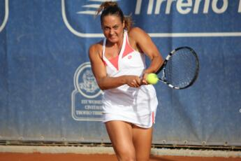 Internazionali BNL d'Italia: Barbieri #1 of the pre-qualifiers.