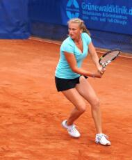 ITF Montpellier: Kovalets flies in the quarterfinals.