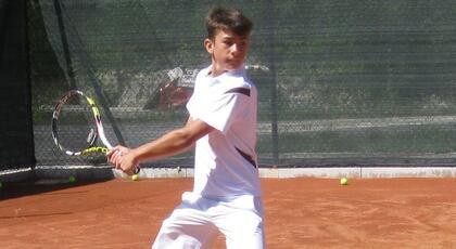 Swiss Junior Trophy: in campo tanti giovani della STA.