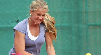 ITF di Westende: buona la prima per Sofiya Kovalets.