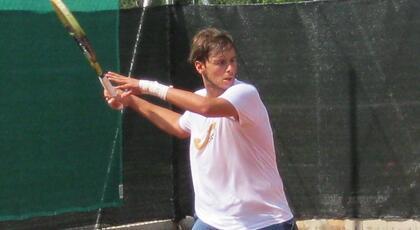 Slovenian Junior: Marco De Rossi centra i quarti.
