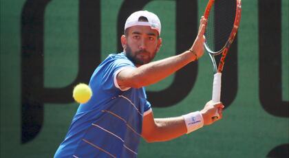 Open di Pesaro: Grossi cede a Bolognesi in tre set.