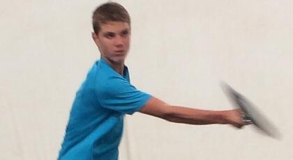Master Regionale under 14 Australian: Bonivento super, è in semifinale.