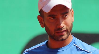 Open di Forlì (Villa Carpena): Andrea Grossi si ferma in semifinale.