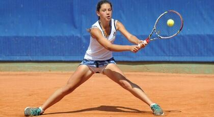 ITF Junior Hammamet: Viviani, blurs the qualification. De Rossi at the starting line.