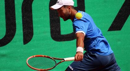 Open BNL 2015 - Torneo Pre Qualy di Pesaro: Grossi e Viviani, stop in semifinale.