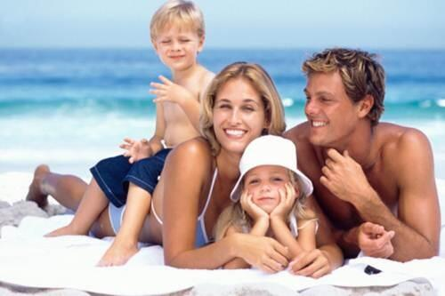 Hotel Cervia 3 stelle con piscina offerta Agosto