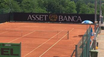 ASSET BANCA OPEN: al via i match del tabellone intermedio.