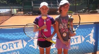Trofeo Tennis by Kinder di Salsomaggiore: Giulia Dal Pozzo vince il titolo!