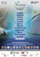 Davis Cup 2015: -10 days for the big event of San Marino.