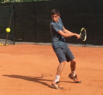 Campionati Sammarinesi 2015: Simoncini vince tra gli under 14.
