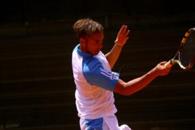 Davis Cup 2016: San Marino defeated by Moldova.