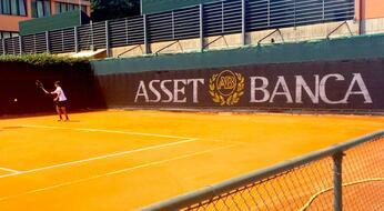 ASSET BANCA Junior Open: oggi si completano le qualificazioni.