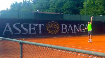ASSET BANCA Junior Open: Stramigioli and Bertuccioli in the semifinals.