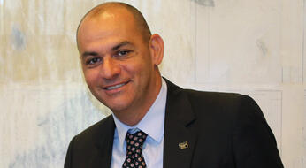 Federal Elections: Christian Forcellini confirmed president.