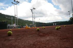 Aperte le iscrizioni ai Corsi Tennis per bambini ed adulti.