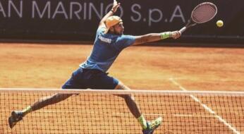 ITF Futures di Pontedera: Marco De Rossi vola in main draw.