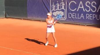San Marino Junior Open: Malgaroli (wc) centra la semifinale.