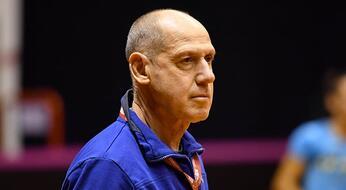 A San Marino nasce la Scuola Federale Tennis con Corrado Barazzutti.