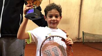 Torneo Paperino: Gian Nicola Lonfernini centra la vittoria a Misano.