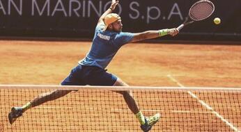 Coppa Davis 2018: ad aprile San Marino di scena in Bulgaria.
