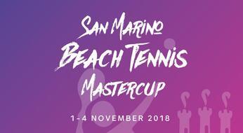 Conto alla rovescia per la San Marino Beach Tennis Master Cup.