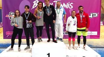 San Marino Beach Tennis Master Cup verso l'epilogo.