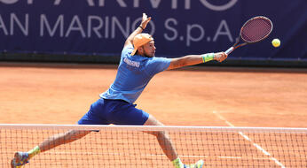 ITF Futures di Kaasrt: De Rossi si ferma ad un passo dal main draw.