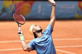 ITF Futures di Monastir (15.000$): De Rossi vola in tabellone.