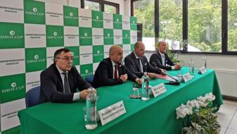 San Marino, un'estate a tutto tennis. Presentati gli eventi internazionali.